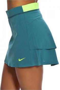76809f50e9 Nike Women s Performance Golf Skort - 686067  WomensShoe  golftrends Roupas  De Ginástica