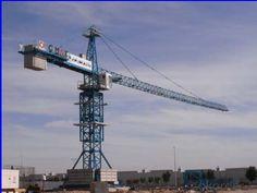 CNBM#Tower_crane