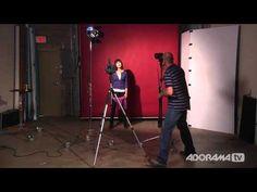 Digital Photography 1 On Constant Light Versus Flash