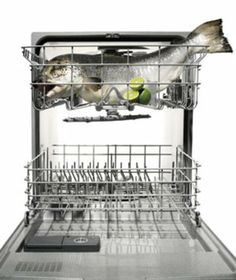 surprising things to go in the dishwasher, and to NOT go in the dish washer.