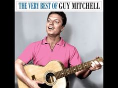 Guy Mitchell - Heartaches By the Number - Rock N Roll Experience - YouTube