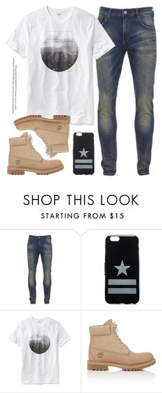 """"""" Out of the woods"""" by alexandra-provenzano ❤ liked on Polyvore featuring Scotch & Soda, Givenchy, Old Navy, Timberland, mens, men, men's wear, mens wear, male and mens clothing"""