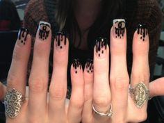 fuckyeahnailart.t....  A collection of nail art designs and ideas.