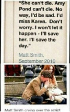 Oh my God, this broke my heart...