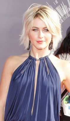 31 Gorgeous Photos of Julianne Hough's Hair | Mom Fabulous
