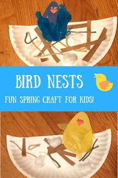 spring activities for kids Encourage kids to look for signs of Spring with a fun read aloud and Spring activities! Spring Activities, Toddler Activities, Spring Animals, Baby Animals, Spring Books, Spring Crafts For Kids, Spring Theme For Preschool, Spring Crafts For Preschoolers, Bird Theme