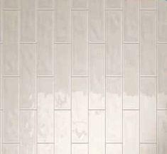 White Bathroom Tiles, White Tiles, Brick Bonds, Subway Tile Backsplash, Grout, Tile Floor, Bathrooms, House Ideas, Kitchen