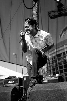 Riot Fest 2014 Denver - Strung Out #music #concerts #photography