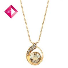 Aliexpress.com : Buy Free Shipping Neoglory Rhinestone Fashion Long Pendant Necklace New Jewelry Wholesale Costume Accessories from Reliable Necklace suppliers on NEOGLORY JEWELRY