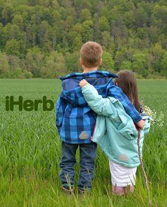Какие продукты и приправы купить на сайте IHerb ?! Мы советуем!