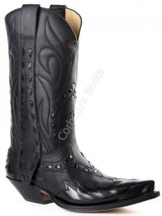 High Heel Cowboy Boots, Custom Cowboy Boots, Cowboy Shoes, Kids Western Boots, Moda Formal, Leather Heeled Boots, Designer Boots, Cool Boots, Fashion Boots