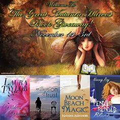 Writing with Kristine Cayne: #Win $175 Amazon Gift Card and over 35 ebooks at the Great Autumn Harvest Book Giveaway!