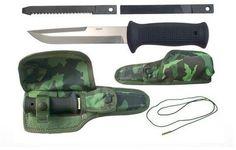 MIKOV 392-NG-4 VZ.75/MNS VZ.95-K UTON - Armádní nůž   Alza.cz
