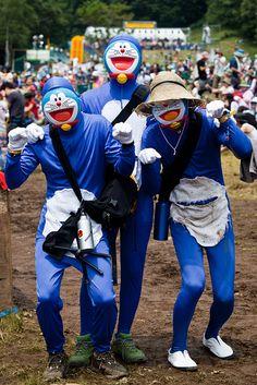 #festivals #fujirock #japan