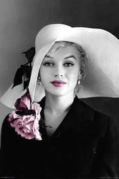 Very pretty picture of Marilyn Monroe