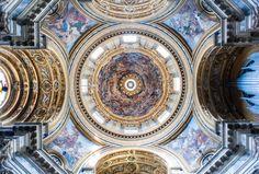 Chiesa S Agnese - Roma