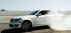 Behind The Scenes #MercedesBenz Vehicle Testing