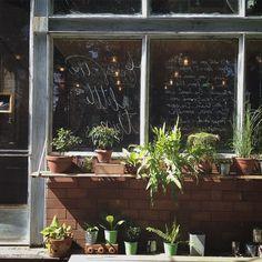 #green  #cafehoppingBKK