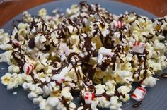 17 Totally Genius Ways To Flavor Popcorn