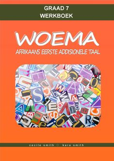 Woema Graad 7 is nou beskikbaar, bestel by info@woemaboeke.com