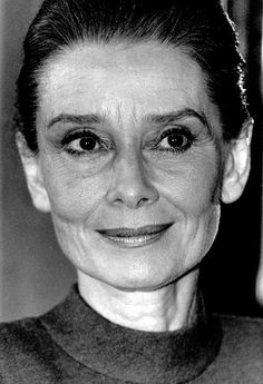 Royalty & Pomp: Audrey Hepburn
