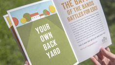What do you battle for? — Matt Lawson Design