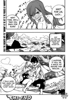 Read manga Fairy Tail 489.005 online in high quality