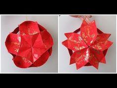 ▶ Jaylinbree- Simple Chinese New Year Lantern - YouTube