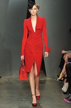Donna Karan 2012/2013, #fashion, #style