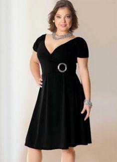 Vestidos casuales bonitos para damas