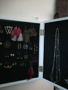 organizador y  decoracion