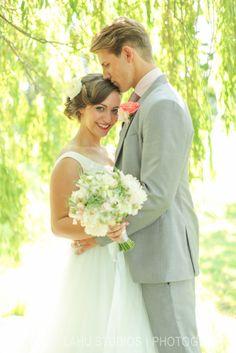 Copyright: LaHu Studios Ltd  Bridal  |  Wedding  | Elvetham Hotel  |  Happy Couple | Wedding Photography Ideas  |  Bride and Groom