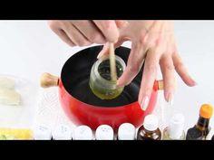 El yapımı katı parfüm yapılışı | Bayanlar-kahvesi.com