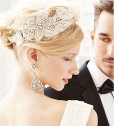 Beautifully embellished