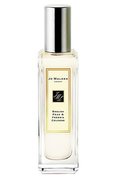 Jo Malone™ English Pear & Freesia Cologne (1 oz.) available at #Nordstrom    I'm so in love with Jo Malone!  I got this as a sample and LOVE it!