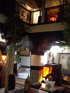 """coolest place Marrakech -    """"A gem of a place!"""" Just like people, Riads have their own personalities and if Riad dar Najat were a person, Riad dar Najat would be the c..."""