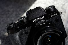 Elevating X-Trans? Fujifilm X-T2 First Impressions Review: Digital Photography Review