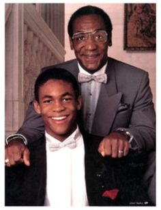 Ennis William Cosby (April 15, 1969 – January 16, 1997) was the son of American comedian-actor Bill Cosby. Cosby, a graduate student and aspiring teacher, was fatally shot in an attempted robbery in Los Angeles in 1997.