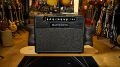 matchless amps dc 30 - Google Search