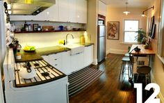 Claire & Jeffrey's Kitchen Renovation: What it Really Cost - A Budget Breakdown — Renovation Diary
