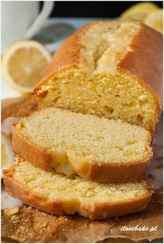 Archiwa: Wielkanoc - I Love Bake Brownie Recipes, Cake Recipes, Dessert Recipes, Polish Recipes, Food Cakes, Sweet Cakes, Cake Cookies, Cupcakes, Hot Dog Buns