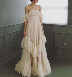 Wedding Dress With Pockets, Cheap Wedding Dress, Boho Wedding Dress, Bridal Dresses, Lace Wedding, Bridesmaid Dresses, Victorian Gown, Victorian Style Dresses, Polka Dot Wedding Dress