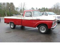 2c6213ed4b77 1964 to 1966 Ford F250 for Sale on ClassicCars.com