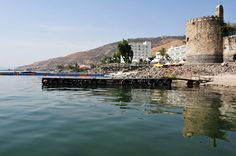 Israel - the Sea of Galilee