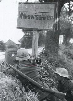 Tir au Panzerschreck@wehrmacht