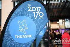 Anniversaire de l'entreprise Thuasne à Saint-étienne