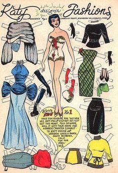All sizes | katy keene | Flickr - Photo Sharing!