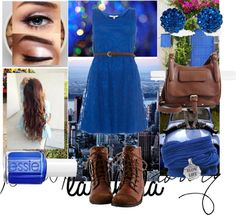 """""""Tenue n°36"""" by pretty-fairy ❤ liked on Polyvore"""