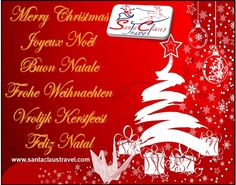 "Merry Christmas in many languages for all fans from Santa Claus Travel Egypt ("",)  reservation@santaclaustravel.com Christmas Offers, Languages, Egypt, Merry Christmas, Fans, Movie Posters, Travel, Idioms, Merry Little Christmas"
