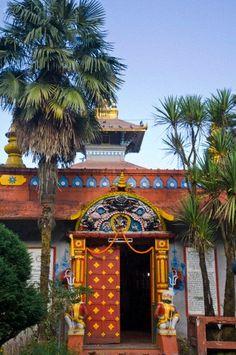 West Bengal, Darjeeling